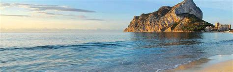 Tas Blanca By costa blanca attractions points of interest costa