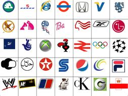 quiz theme with 9 hands logo quiz general themes by jlmchugh86 teaching