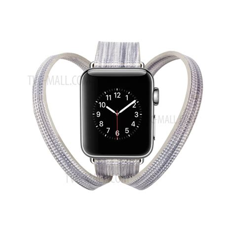 Apple Band Classic Buckle For Series 1 2 3 tour leather band with classic buckle for