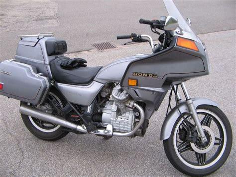 honda silverwing honda gl500 silver wing