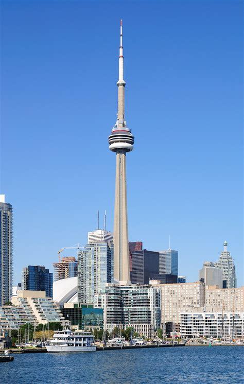 world tower torre cn la enciclopedia libre
