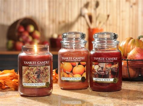 fall scents home fragrances offer new variety autumn scents home