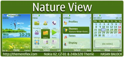 nokia c2 nature themes themes c2 search results calendar 2015