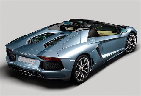 Lamborghini Aventador Lp700 4 Top Speed 2013 Lamborghini Aventador Lp700 4 Roadster