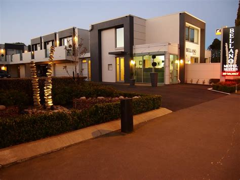 Microwave Bellano bellano motel suites christchurch book your hotel with
