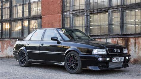 Audi 20v Turbo by Audi 90 20v Turbo Quattro 11 2 Drive2