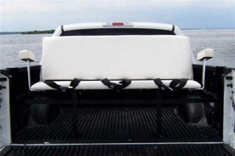 pickup bed bench seats truck bed seats by innovative truck bed seats