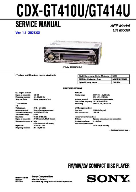 cdx gt410u wiring diagram wiring diagrams wiring diagram