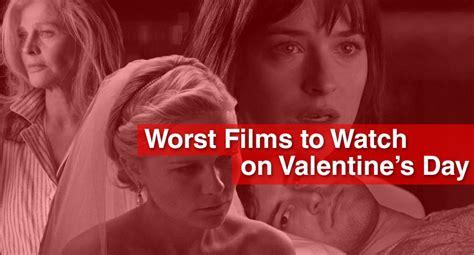 worst valentines day 14 worst to on valentine s day features way