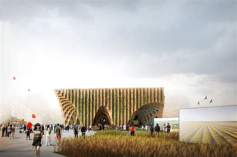 design competition milan milan expo 2015 x tu designs latticed fertile market