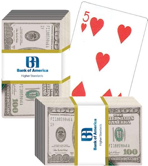 Money Order With Gift Card - money cards low quantity 25 deck minimum order custom printed playing cards these