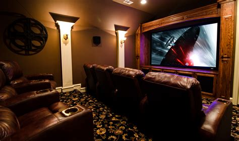 home theater design home theater frisco smart homes