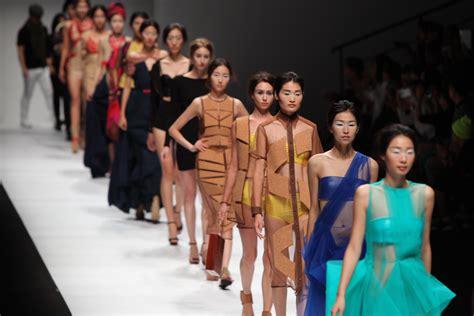 graduate fashion show shanghai 2015 ss fashion week
