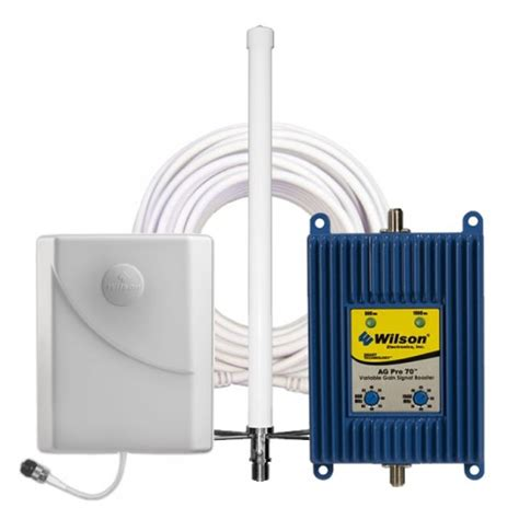 how to get the most out of your cell phone signal booster