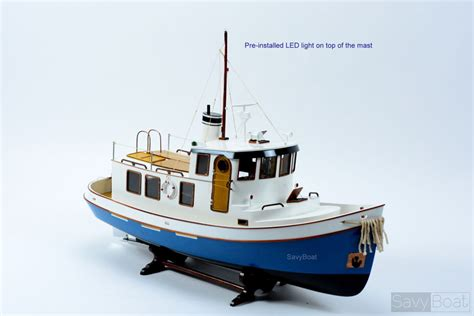 tug boat controls lord nelson victory tugboat 28 quot handmade wooden boat