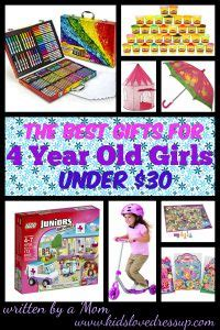 gift ideas for under 4 year old what are the best gifts for 4 year our top 10 picks 30
