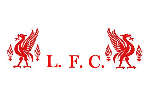Liverpool Logo history of all logos all liverpool logos