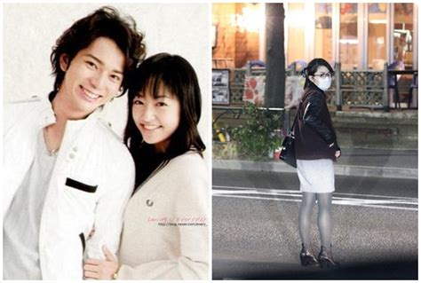 mao inoue marriage big news the stars of hana yori dango reveal they have