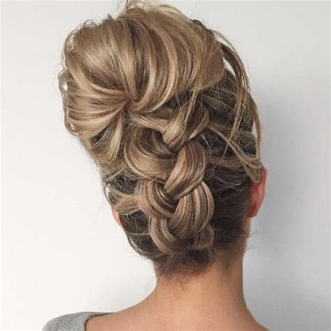 hair updos for medium length hair for prom 2013 50 dazzling medium length hairstyles hair motive hair motive