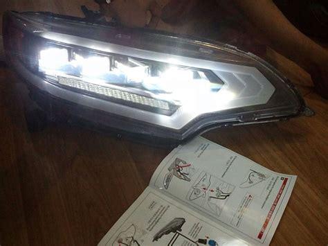 Hid Xenon Light Fogl Sportage Garansi Tukar Baru 1 06 25 16 pinassotte