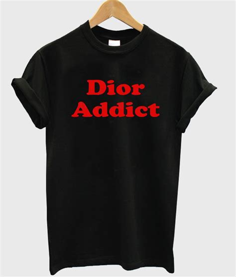 Tshirt Addict by Addict Tshirt