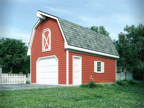 gambrel roof garage cheyenne garage with loft plan 002d 6043 house plans and