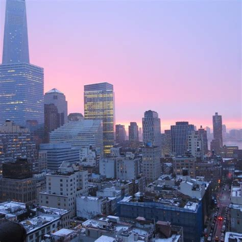 2 Lafayette 17th Floor New York Ny 10007 by View From The Office 3 Neil A Weinrib Associates
