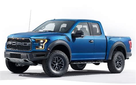 ford   raptor claws    stage