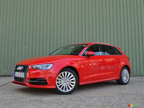 2015 audi a3 e review 2015 audi a3 sportback e impression editor s review auto123