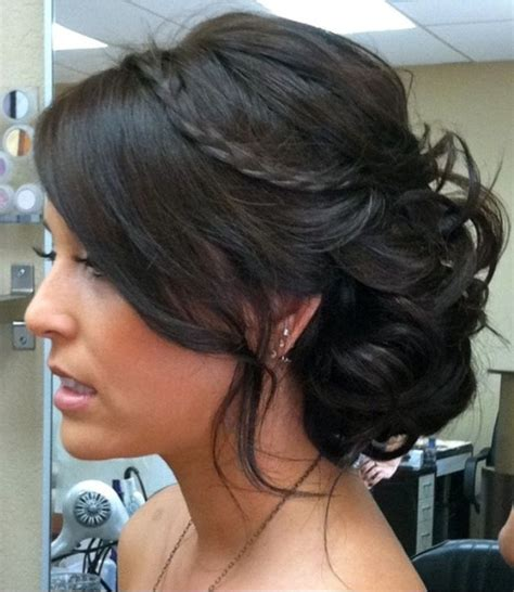 Fashion Forward Hair Up Do | 1000 images about wedding hairstyles on pinterest