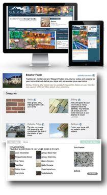 design center online online design center options management