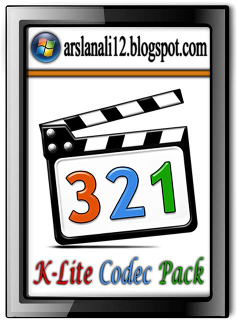K Lite Codec Pack by K Lite Codec Pack 10 15 Free For Pc Soft