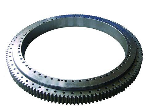 swing bearing swing bearing kobelco excavator motor slewing bearing