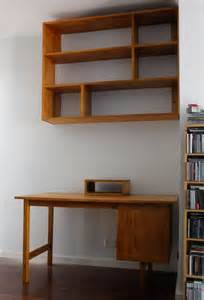 Small Pine Bookshelf Sarah S Desk And Floating Shelves Sydney Nathaniel Grey