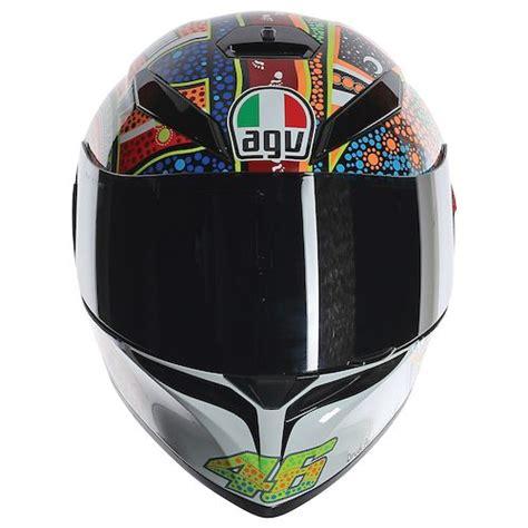 Helm Agv K3 Dreamtime agv k3 sv dreamtime helmet revzilla