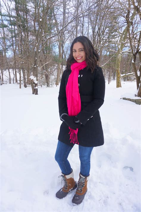 how to wear winter scarves fashion worth knowing