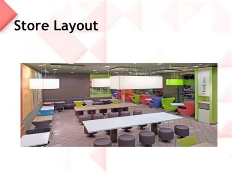 layout strategy for mcdonalds mcdonalds 119359283538627 1