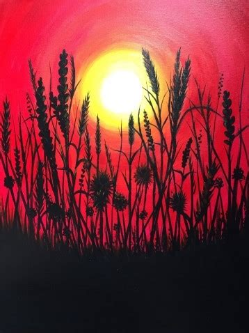 paint nite oakville boston pizza boston pizza martensville june 12 paint nite event