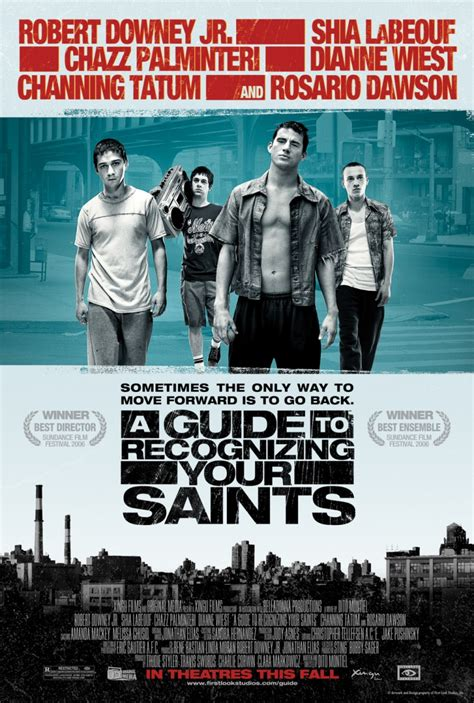 News A Guide To Recognising Your Saints posters 2038 net posters for movieid 1507 a guide