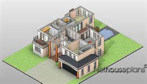 Home Design 3d Double Story Tuscan House Plan T328d Floor Plans By