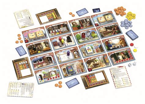 The 20 best board games of 2014, finalists from Board Game