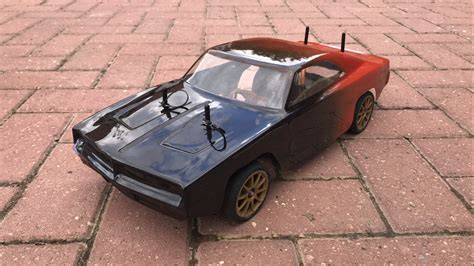 rc dodge charger dodge charger tl01 rc car accessories uk kamtec