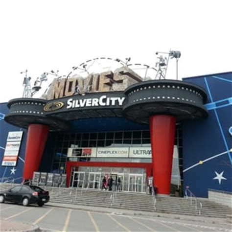cineplex richmond bc silvercity richmond hill 23 photos 33 reviews