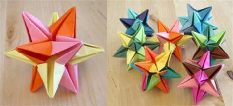 Schöne Weihnachtliche Bilder by 100 Originelle Origami Zu Weihnachten Archzine Net