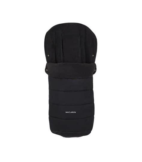 maclaren sacos silla paseo saco para silla de paseo universal de maclaren