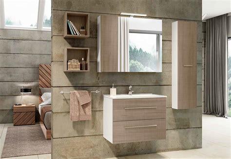 mobile contenitore bagno bagno completo con specchiera contenitore arredo bagno a