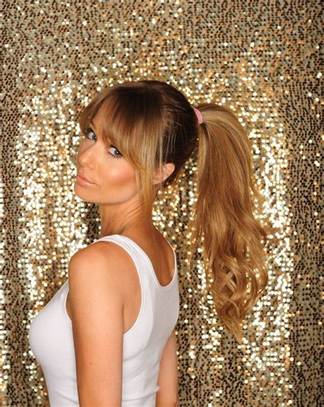 Hair Stylers Shark Tank by Hair Ponytail How To Make A Gorgeous Ponytail