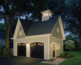 carriage house traditional garage and shed