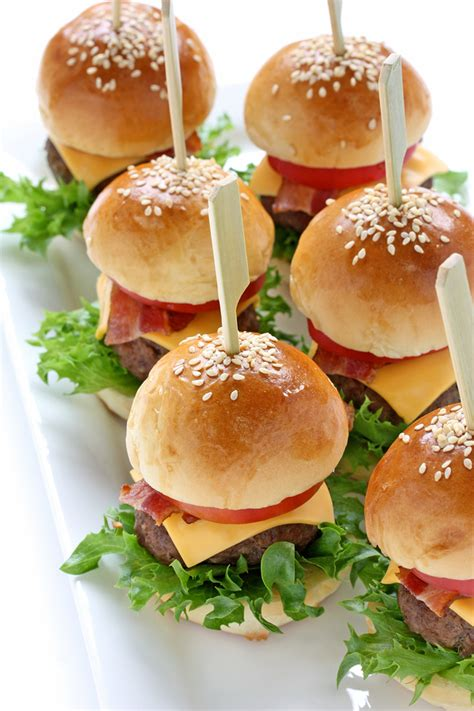 food appetizers appetizer recipes easy food design bild