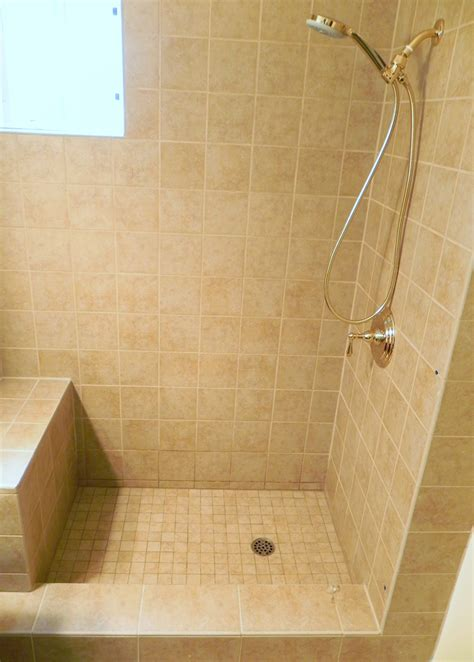 Prefab Walk In Shower Bathroom Remodel 3 Walk In Shower Design Ideas